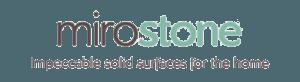Mirostone Logo Online Worktops