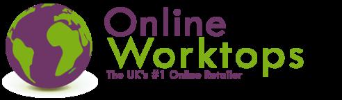 Online Worktops Logo