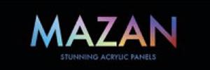 Small Mazan Logo