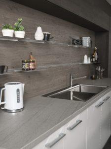 Omega - Urban Concrete Lifestyle