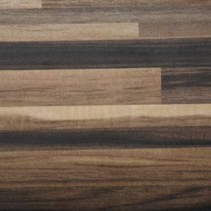 Omega - Ebony Stripwood