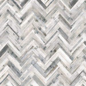 Vista - Herringbone Whitewash