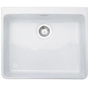 River Bailey Ceramic Sink