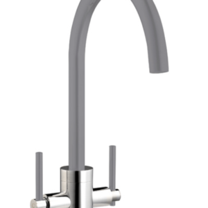 River Dnieper Mixer Tap