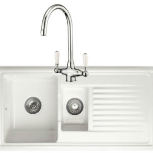 River Dovey Sink & Mixer Tap