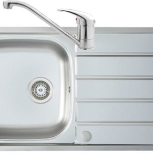 River Humber Sink & Mixer Tap