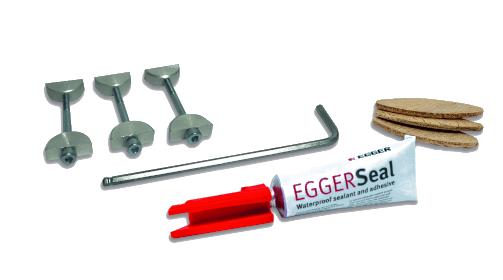 Egger Worktop Accessories