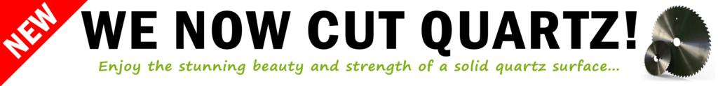 Quartz Fabrication Banner