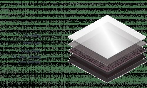 Malmo Rigid Multi Layer Construction