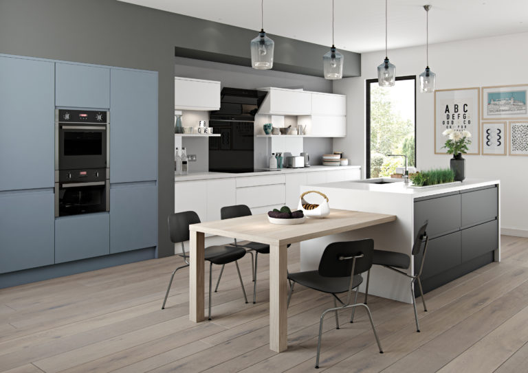 Arena Lifestyle Image Complete Kitchens