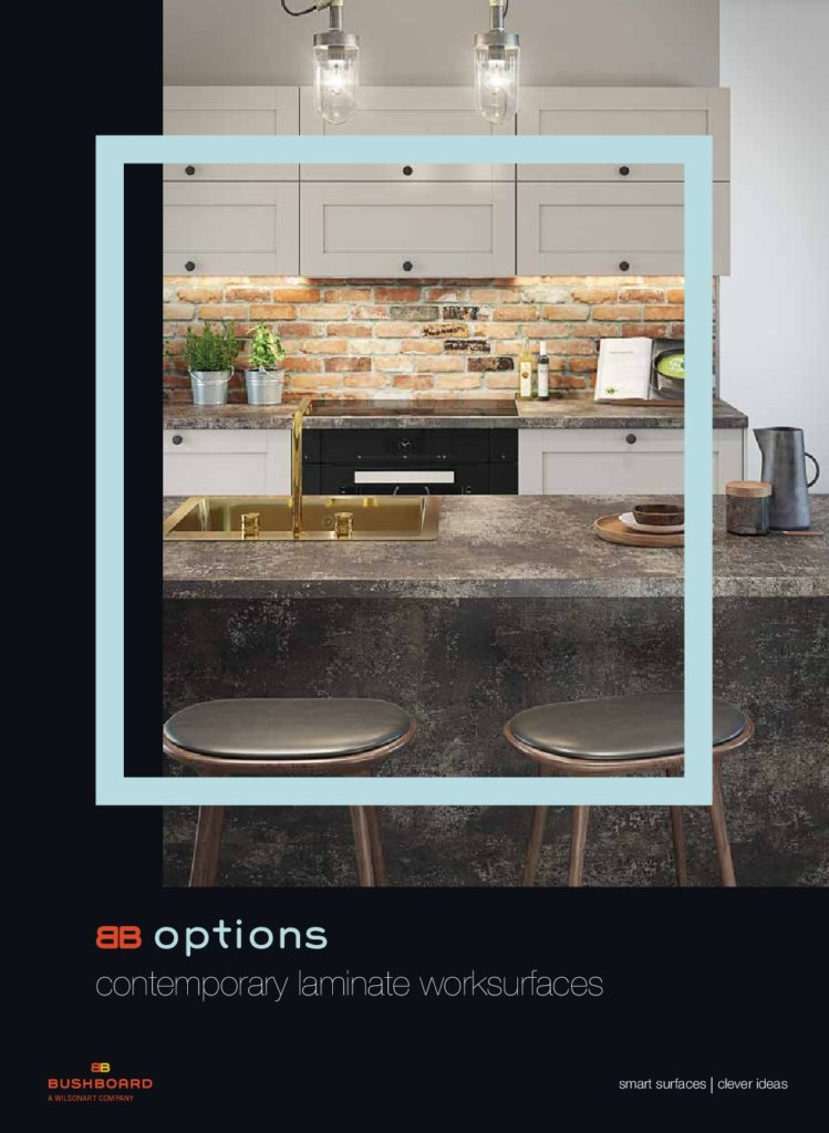 Options Brochure cover