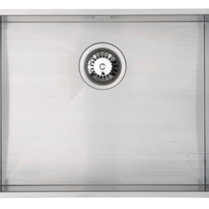 River Dee Stainless Steel Undermount Inset Sink