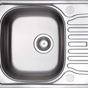 River Teme 1.0 Bowl Sink