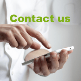 contact us information page