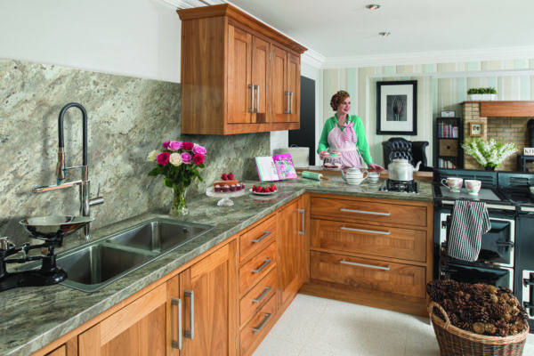 Axiom Classic Crystal Granite Lifestyle