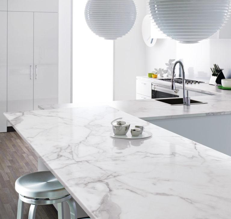 Prima - Calacatta Marble lifestyle 3
