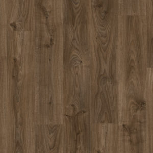 Quickstep Balance Cottage Oak Dark Brown