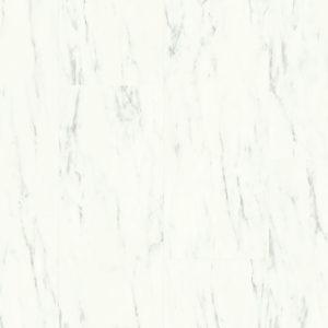 Quickstep Ambient Marble Carrara White