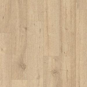 Quickstep Impressive Sandblasted Oak Natural
