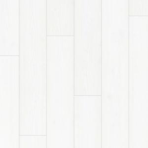 Quickstep Impressive White Planks