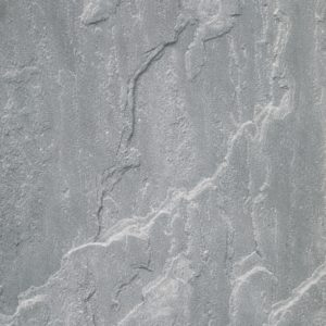 Spectra Medium Grey Slate Square Edge
